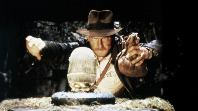أفضل عروض وأفلام Paramount Plus - Indiana Jones و Raiders of the Lost Ark