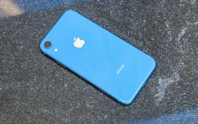 iPhone XR review: Design