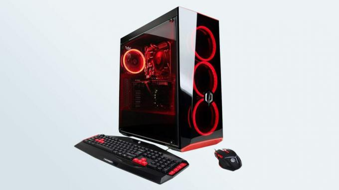 CyberPowerPC Gamer Extreme VR