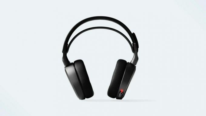 SteelSeries Arctis 9 incelemesi