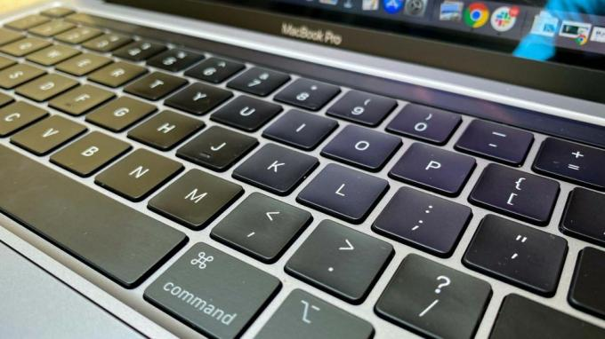 Apple MacBook Pro 13-tums (2020) recension
