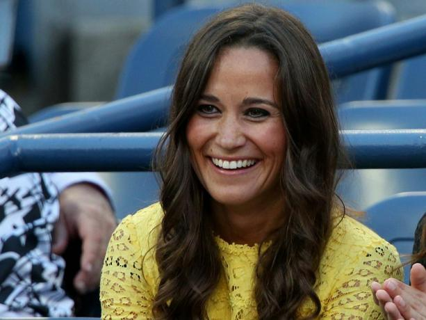 Pippa Middleton (2016)