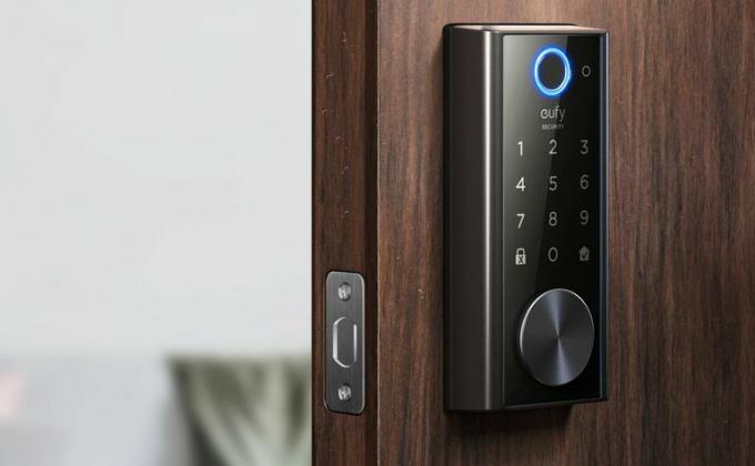 Eufy Security Smart Lock Touch und Wi-Fi