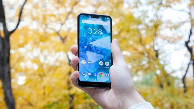The Nokia 7.1 offers pure Android One software in an attractive metal-and-glass chassis, for a low price.