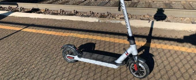 Los mejores scooters eléctricos: Swagtron Swagger 5