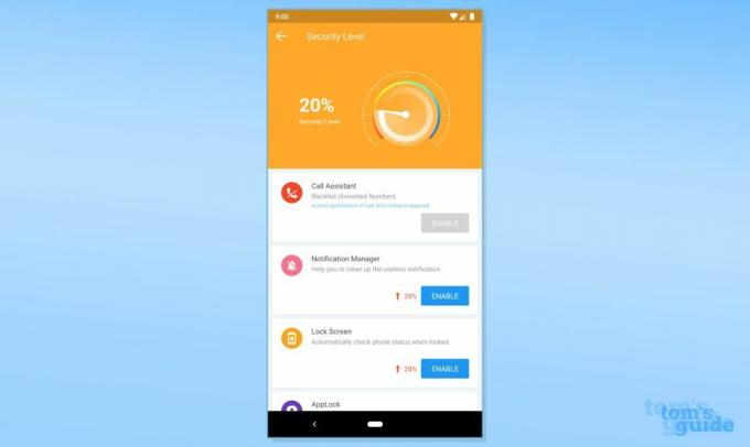 360 Security لنظام Android